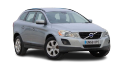 Volvo XC60 2008 (58 reg)  2.4 D5 SE Lux Geartronic AWD 5dr